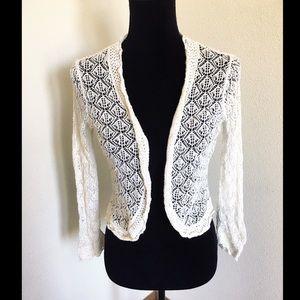 Dressbarn Knit Sweater